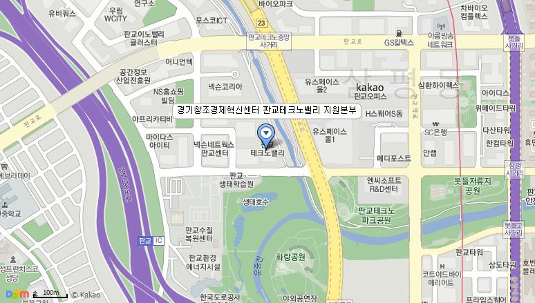 경기창조경제혁신센터 찾아오시는 길 안내 : 아래 버스 노선 및 고속도로 이용 정보를 참고하세요.